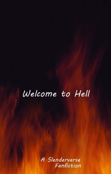 Welcome to Hell by Zaikia