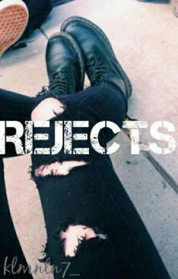 Rejects*lrh
