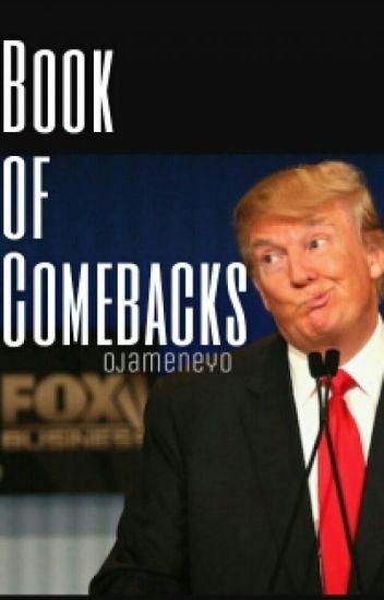 Book Of Comebacks