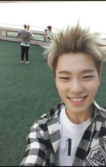 Capisco cosa prova il tuo cuore...《Dino》|Lee Chan|17•
