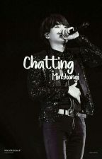 Chatting; myg by jierqiongg-