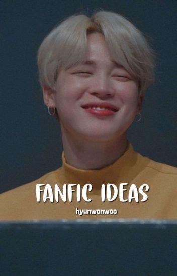 Fanfic Ideas / Story Ideas