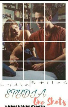 Stydia One Shots ❤ [Requests Open] by Tylerr21