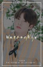 butterfly [vkook] texting by mindaextae
