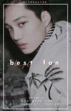 best fan ;kaisoo [texting] by mindaextae
