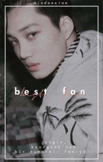 best fan ;kaisoo [texting]