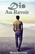 Dis Au Revoir by degrion