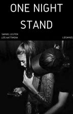 ONE NIGHT STAND by Loisamuel