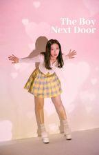the boy next door // iwaoi au by ayatooru