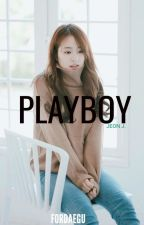 PLAYBOY | JUNGKOOK by fordaegu