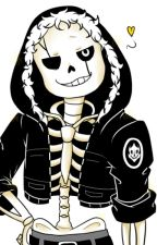 The girl ~=~Gaster!Sans X Depressed!Reader~=~ #Wattys2016 (COMPLETE) by Anime_Lunatic_Dorito