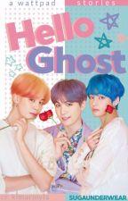 Hello Ghost [BTS] by Sugaunderwear