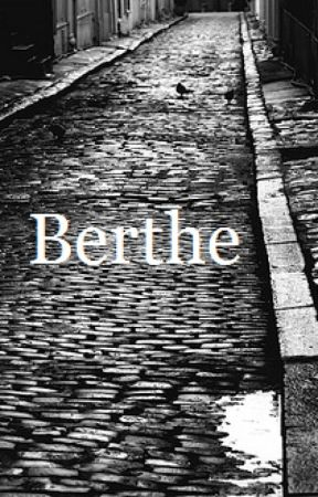 Berthe by MargotMagguili
