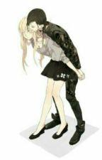 ¿Amar o Morir? (Yuri ) by alex_narakamy
