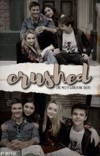 crushed 》gmw oneshots by diamondharts