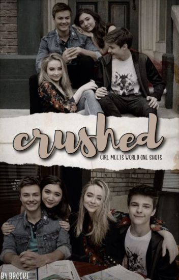 crushed 》gmw oneshots