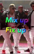 Ep. 2 Mix Up Fix Up by AngelsVoiceMB