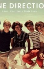 One Direction is my Imagination by Daniielllaaa