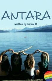 Antara by Nicenjk