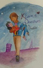 Klance Oneshots (Requests Open) by ChessWhite