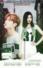 Автобус №4  |EXO| by KimNaEn2000