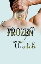 Frozen Watch by WeNeedPeace