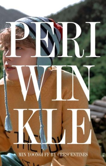 Periwinkle [ BOOK 2 OF LOST ]