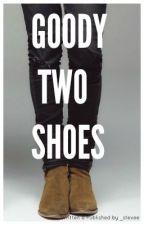 Goody Two Shoes • Harry Styles / Zayn Malik by _stevee