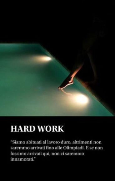 Hard Work    Michael Clifford