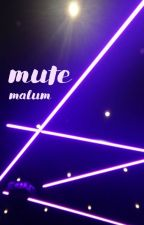 Mute ♂ Malum by poetroye