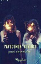 Papucumun bordosu by glistt