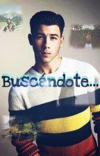 Eres y Siempre Serás Mía-Segunda Temporada: Buscándote...(Nick Jonas y Tú, 18+) by jedireyskywalker