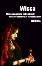 Wicca by xrobinnx
