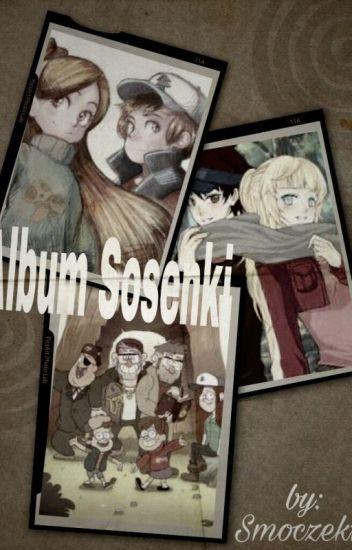 Album Sosenki