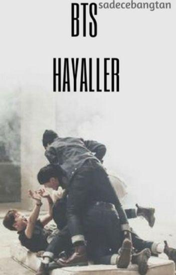 BTS HAYALLER ✔