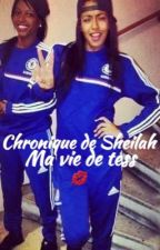 •Chronique de Sheilah : Ma Vie de Tess• by chroniquesheilah
