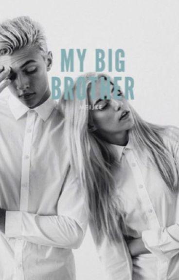 My Big Brother!