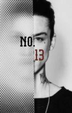NUMBER;13 by SANGASEM