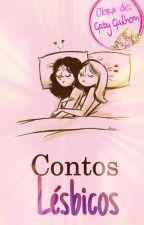 Contos Lésbicos by SemAmor