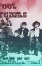 ★Completed★ -  » Sweet Dreams With Bts « by fanfiction_and_co