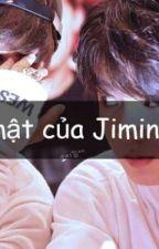 [JiKook] Bí mật của JiMin by Min08121993