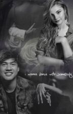 I Wanna Dance With Somebody // Calum Hood by bahamka