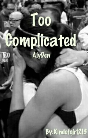 Too Complicated(AlyDen Ft. Jathea) by Kindofgirl213