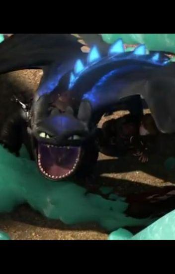 Dragons: Ohnezahn's Freundin