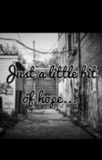 Just a little bit of hope... PANIC! AT THE DISCO FANFIC by megansealey