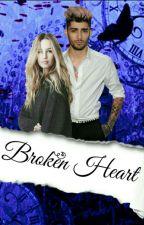 Broken Heart by little_psycho27