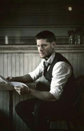 Jensen Ackles/ Dean WinchesterX Reader by brokenwingspn051416