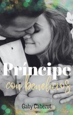 Príncipe con Beneficios by gabycabezut