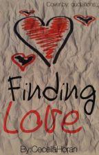Finding Love (AUSTIN MAHONE/ALEX CONSTANCIO/ANDREW CONSTANCIO) by celiamarie26