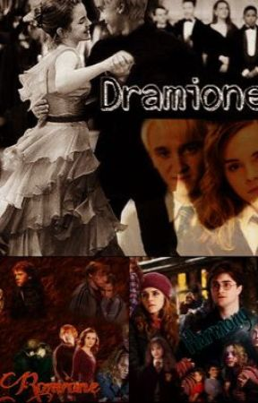 What if       *~Dramione~*    {STATUS: NOT COMPLETED} by Elsaaatje6246